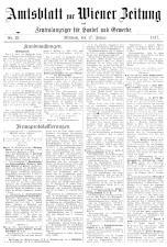 Wiener Zeitung 19170117 Seite: 17