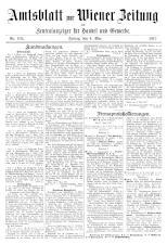 Wiener Zeitung 19170504 Seite: 21