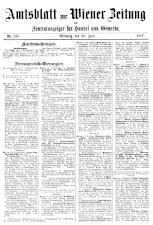 Wiener Zeitung 19170620 Seite: 21