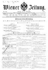 Wiener Zeitung 19170923 Seite: 1