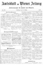 Wiener Zeitung 19171014 Seite: 15