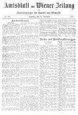 Wiener Zeitung 19171110 Seite: 23