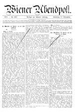 Wiener Zeitung 19171117 Seite: 19