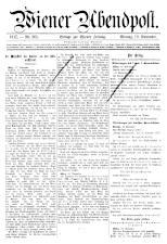 Wiener Zeitung 19171119 Seite: 1