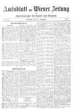 Wiener Zeitung 19171127 Seite: 23