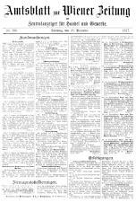 Wiener Zeitung 19171229 Seite: 27
