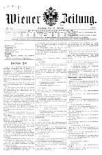 Wiener Zeitung 19180219 Seite: 1