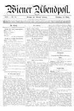 Wiener Zeitung 19180312 Seite: 19