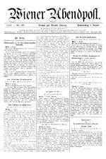 Wiener Zeitung 19180808 Seite: 17