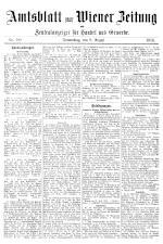 Wiener Zeitung 19180808 Seite: 21