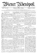Wiener Zeitung 19181018 Seite: 15