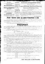Wiener Zeitung 19211111 Seite: 14