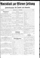 Wiener Zeitung 19211111 Seite: 19
