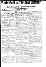 Wiener Zeitung 19230619 Seite: 15