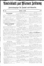 Wiener Zeitung 19290621 Seite: 11