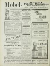 Wiener Salonblatt 18930122 Seite: 14