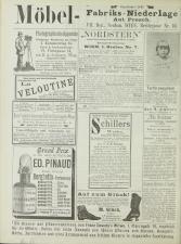 Wiener Salonblatt 18930305 Seite: 14
