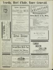 Wiener Salonblatt 18930625 Seite: 17