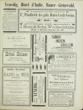 Wiener Salonblatt 18930716 Seite: 15