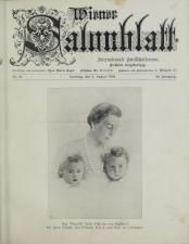 Wiener Salonblatt