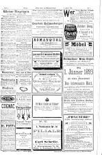 Wiener Sonn- und Montags-Zeitung 18930102 Seite: 8