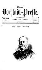 Wiener Vorstadt-Presse