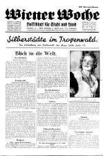 Wiener Woche