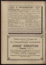 Zollämter- und Finanzwach-Zeitung 18930306 Seite: 8