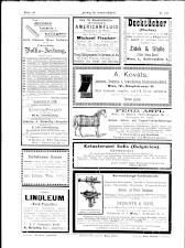 Zeitung für Landwirtschaft 18930620 Seite: 8