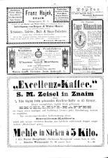 Znaimer Wochenblatt 18841018 Seite: 14