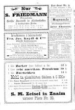 Znaimer Wochenblatt 18841220 Seite: 12