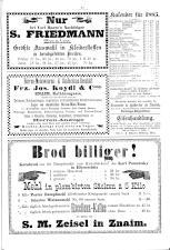 Znaimer Wochenblatt 18841227 Seite: 11