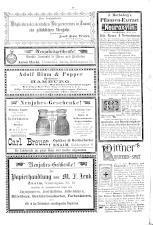Znaimer Wochenblatt 18841227 Seite: 14