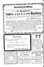 Znaimer Wochenblatt 18930304 Seite: 16