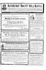 Znaimer Wochenblatt 18930304 Seite: 17