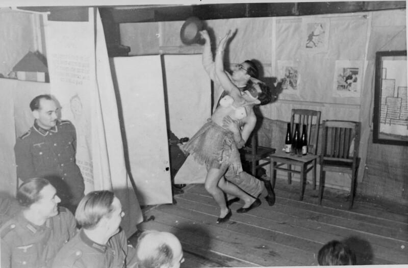 Soldatensilvester 1941/42