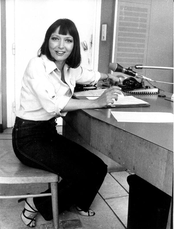 Brigitte Xander