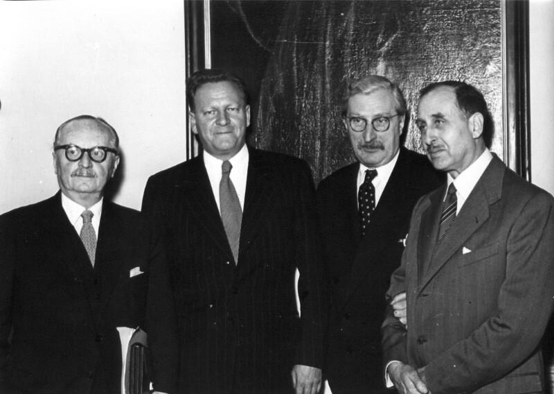 Botschafterkonferenz in Wien