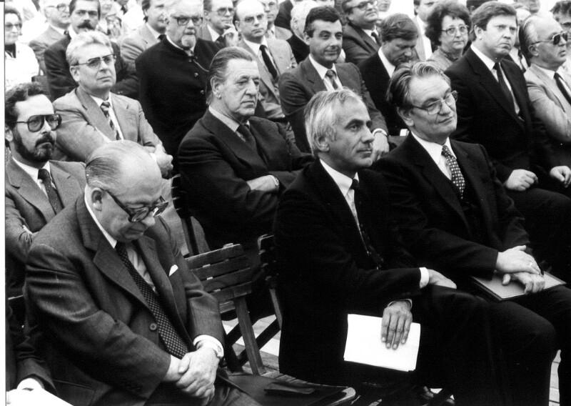 Veranstaltung der Bundeswirtschaftskammer