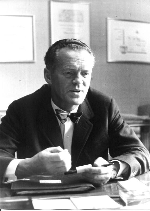 Ludwig Prokop