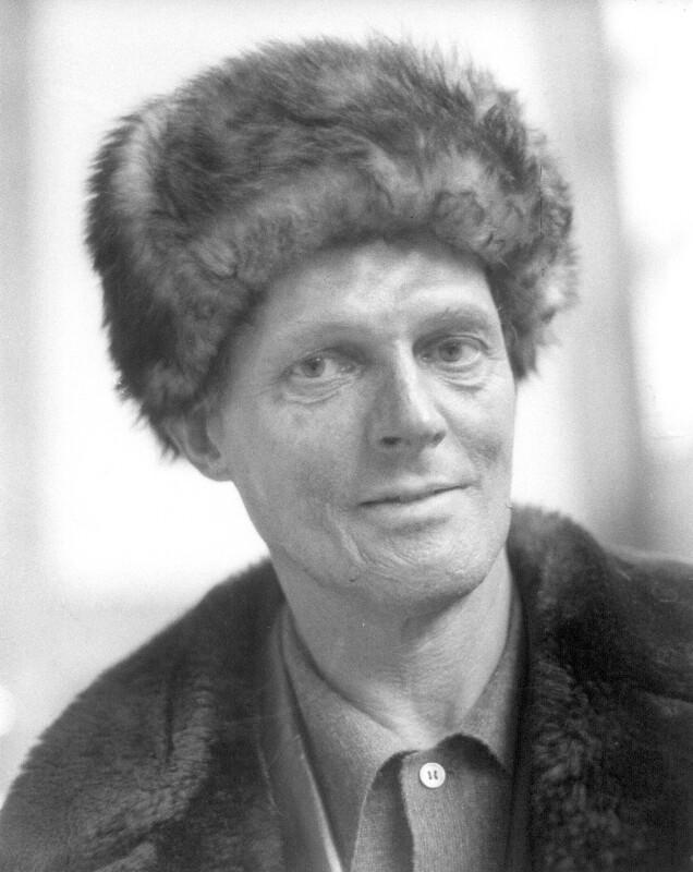 Fritz Sitte