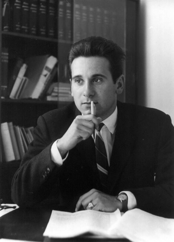 Dieter Seefranz