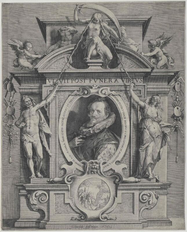 Aachen, Hans von