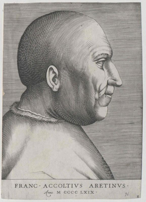 Accolti, Francesco