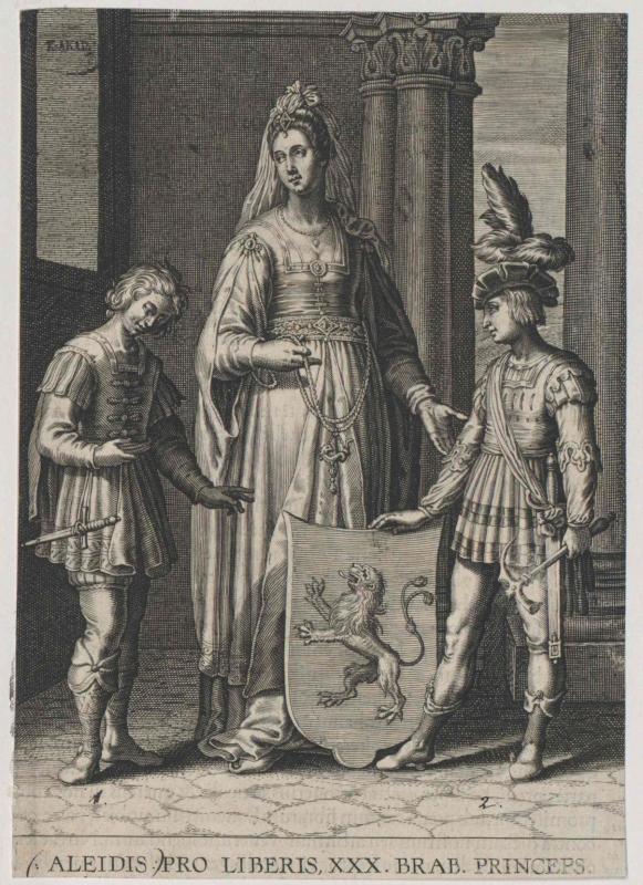 Adelheid von Burgund