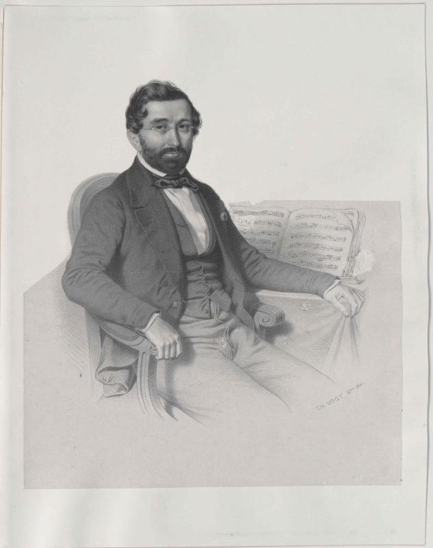 Adam, Adolphe
