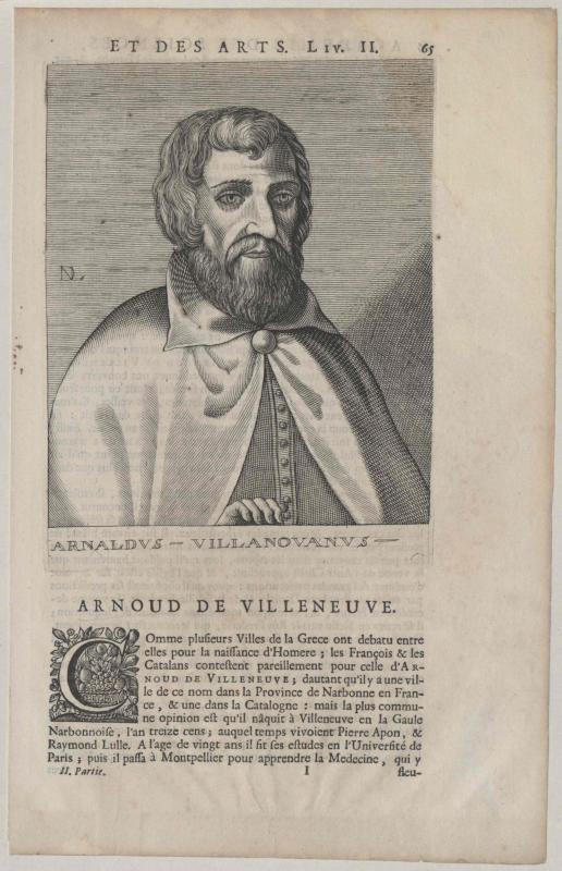 Arnaldo de Villa Nova