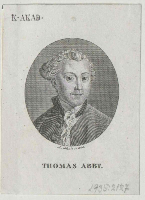 Abbt, Thomas