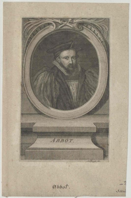 Abbot, George