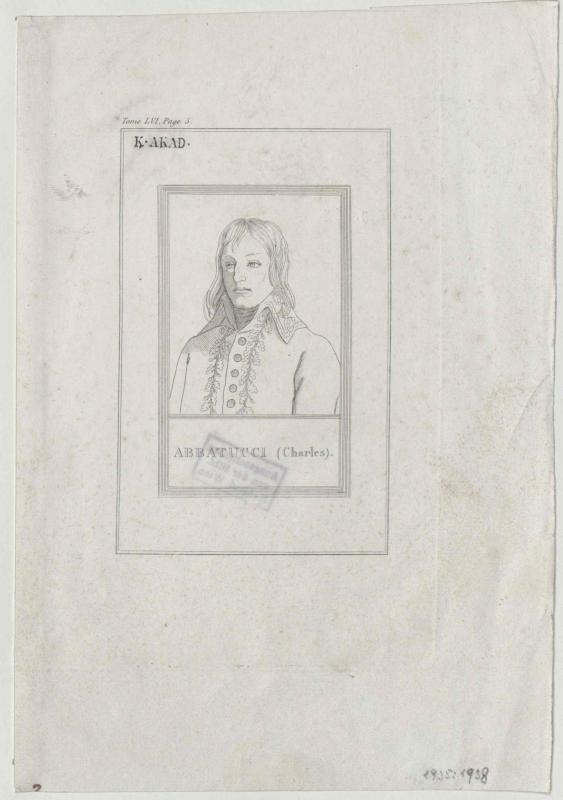 Abbatucci, Carlo